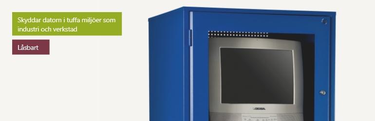 PC-skåp
